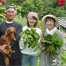 東京から移住。先祖の地で、美味しい野菜をつくる人
